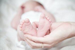 Newborn Screening Using a Dried Blood Spot
